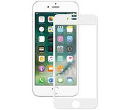 Защитное стекло Deppa 3D для Apple  iPhone 7/8 , белое, 0.3мм  62036