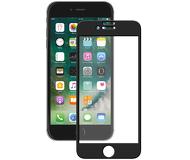 Защитное стекло Deppa 3D для Apple  iPhone 7 Plus/8 Plus , черное, 0.3мм  62037