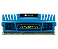 Память DDR3 4Gb 1600MHz PC12800 Corsair Vengeance  CMZ4GX3M1A1600C9B