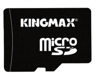 Флеш карта microSDHC 16Gb Kingmax Class10 KM16GMCSDHC101A