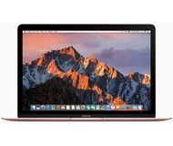 "Ноутбук Apple MacBook 12""  MNYM2  Core M3 1.2GHz/8Gb/SSD 256Gb/HD615 розовый"