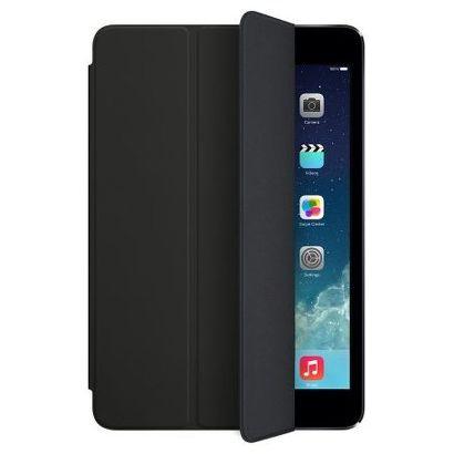 Чехол Apple iPad mini 1/2/3 Smart Cover черный [MF059ZM/A]