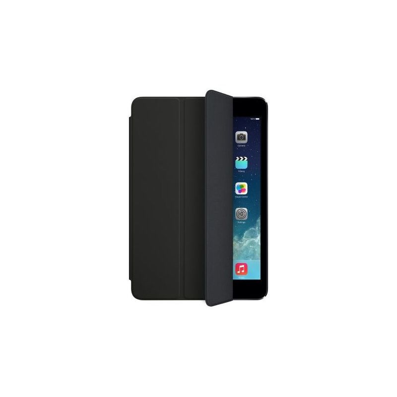Чехол Apple iPad mini 1/2/3 Smart Cover черный  MF059ZM/A
