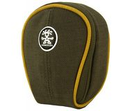 Сумка для фотоаппарата Crumpler Lolly Dolly 65 dark brown/ mustard (LD65-002)