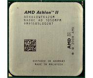 Процессор AMD Athlon II X4 640 (Soc-AM3/4x3.0Ghz/2Mb) б/у