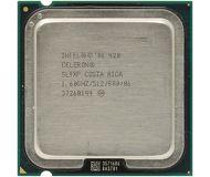 Процессор Intel Celeron 420  б/у