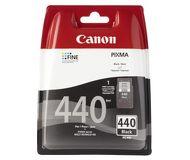 Картридж струйный Canon  PG-440  черный (5219B001)