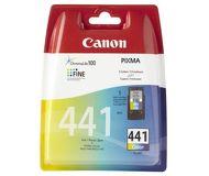 Картридж струйный Canon  CL-441  цветной (5221B001)