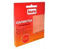 Салфетки Buro BU-MF безворсовые из микрофибры универсальные 1 шт.