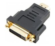 Переходник HDMI(M)-DVI-D(F) VCOM  VAD7819
