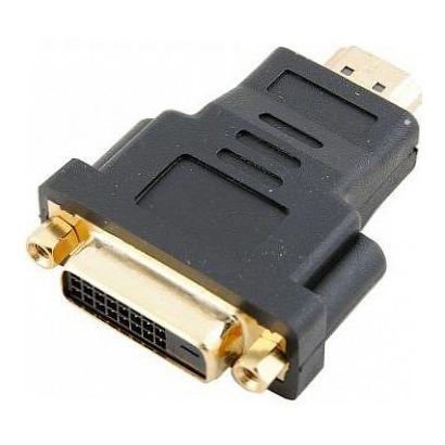 Переходник HDMI(M)-DVI-D(F) VCOM [VAD7819]