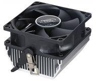 Кулер DeepCool CK-AM209 Soc-754/939/940/AM2/AM3/FM1 Al Hydro 2500RPM 65Вт