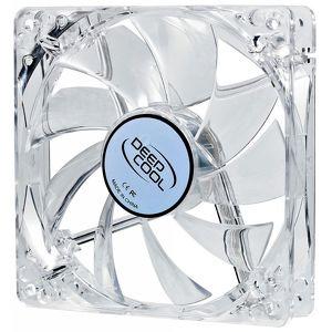 Вентилятор Deepcool XFAN 120L/B 120мм   DP-FLED-XF120LB  синий