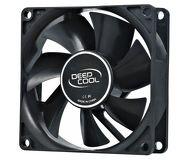 Вентилятор DeepCool Xfan 80 80мм  DP-FDC-XF80