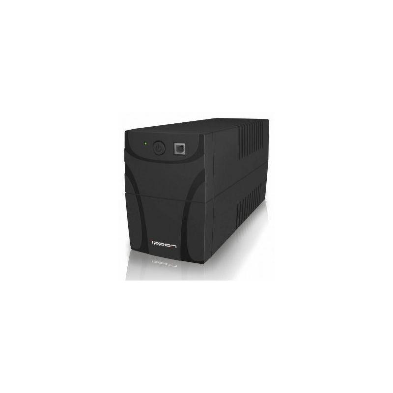 Источник бесперебойного питания Ippon Back Power Pro 800 New