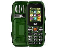 Сотовый телефон BQ Tank mini BQ-1842 зеленый