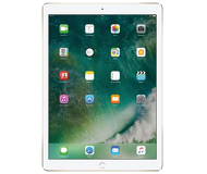 "Планшет Apple iPad Pro 12.9"" (2017) 512 Гб Wi-Fi + Cellular золотистый (ЕСТ)"