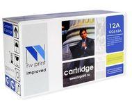 Тонер-картридж NVPrint NV-Q2612A для HP LJ 101x/1020/1022/M1005/305x/3015/3020/3030, 2000 стр.