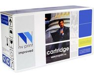 Тонер-картридж NVPrint NV-CLT-M406S для Samsung CLP-360/365/CLX-3300/3305, пурпурный, 1000 стр.
