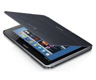 Чехол Samsung для  Samsung Galaxy Note 10.1  EFC-1G2NGECSTD серый