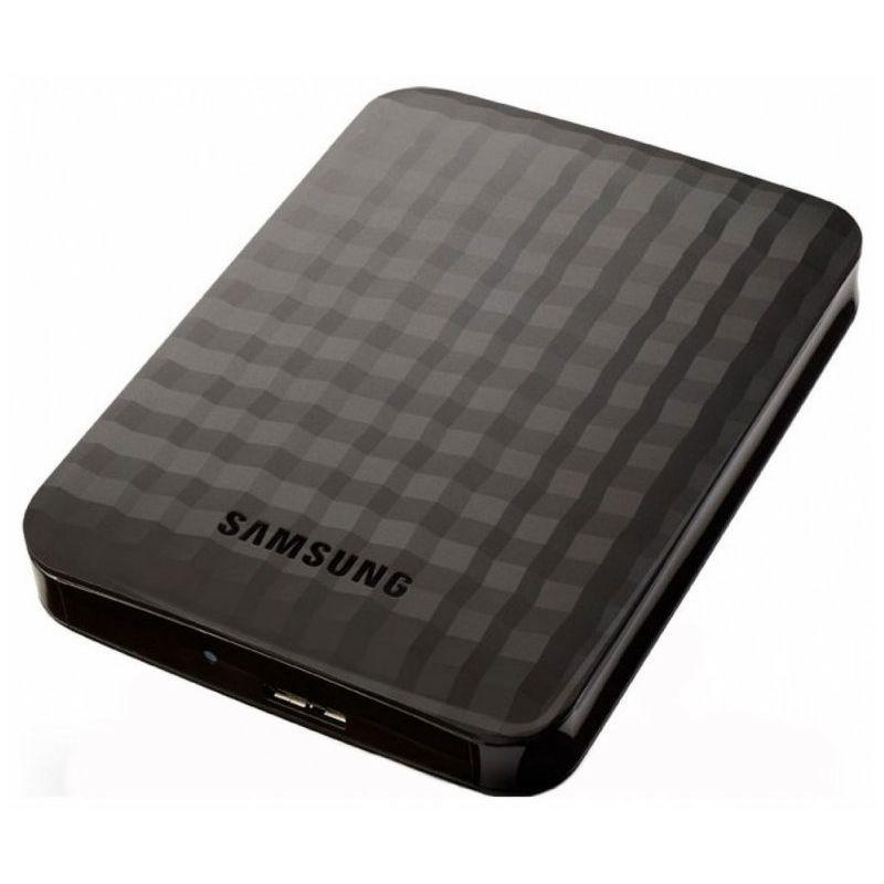 """Внешний жесткий диск Seagate-Samsung 1Tb STSHX-M101TCB M3 USB 3.0 2.5"""" черный"""