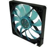 Вентилятор GELID Slim 12 UV 120мм, 1500rpm Blue  FN-FW12-SLIMB-15