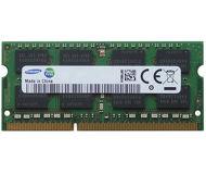 Память SO-DIMM DDR3 8Gb 1600MHz Samsung PC3L-12800 б/у