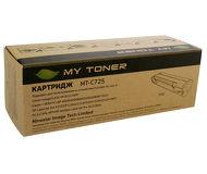 Тонер-картридж MyToner MT-C725 для CANON LBP 6000/6000b, 1600 стр.