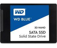 Накопитель SSD 500 ГБ WD Blue [WDS500G2B0A] (TLC 3D NAND)