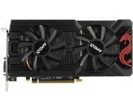 Видеокарта PowerColor AMD Radeon RX 570 Mining (8Gb 256bit)  AXRX 570 8GBD5-DMV3