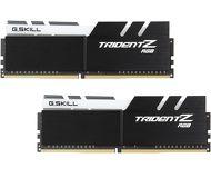 Память DDR4 16Gb 3000MHz PC24000 G.Skill Trident Z RGB  F4-3000C16D-16GTZR  Kit 2x8Gb