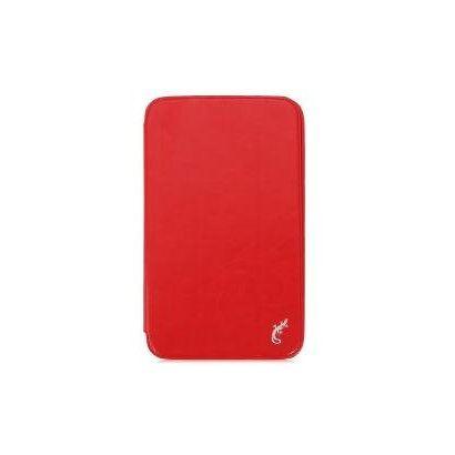 Чехол-книжка G-Case Slim Premium для [iPad Air 2], кожа, красный