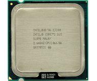 Процессор Intel Core2Duo E7300  б/у