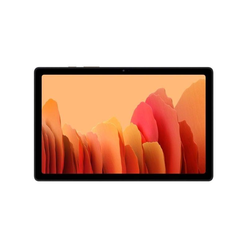 """Планшет Samsung Galaxy Tab A7 SM-T505N LTE 32Гб 10.4"""" золотистый"""
