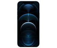 Смартфон Apple iPhone 12 Pro Max 256 Гб тихоокеанский синий