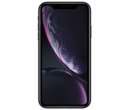 Смартфон Apple iPhone XR 64 Гб черный