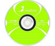 Диск DVD-R Smart Track 4,7Gb 16x Neon