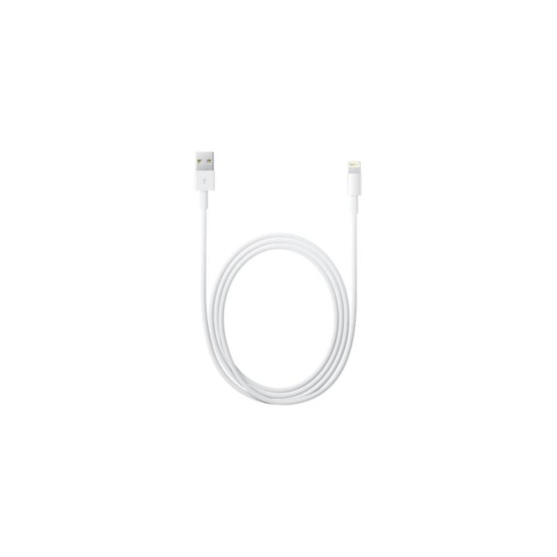 Кабель Apple Lightning to USB Cable 2м  MD819ZM/A