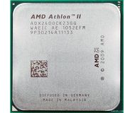 Процессор AMD Athlon II X2 240  б/у
