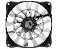 Вентилятор ID-Cooling 120мм   NO-12015  черный