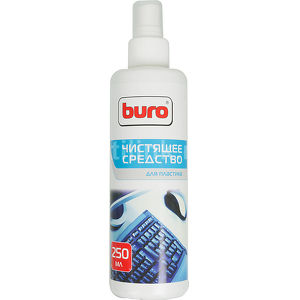 Спрей Buro BU-Ssurface для пластика 250 мл.