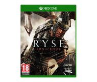 Игра для XBOX One RYSE Son fo Rome б/у