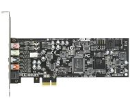 Звуковая карта Asus Xonar DGX 5.1, PCI-E x1, low-profile, EAX 5.0