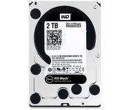 Жесткий диск WD 2 Тб Black  WD2003FZEX