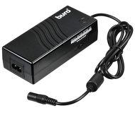 Сетевое зарядное устройство Buro BUM-1127H70, 70Вт, 11 переходников