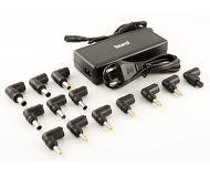 Сетевое зарядное устройство Buro BUM-1287M90, 90Вт