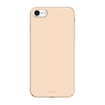 Накладка Deppa Air Case для [iPhone 7/8] золотой [83270]
