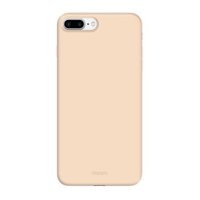 Накладка Deppa Air Case для [iPhone 7 Plus] золотистый [83275]