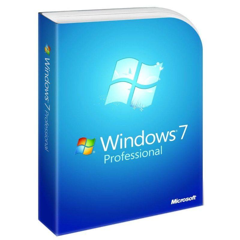 ПО Microsoft Windows 7 Pro SP1 32-bit Rus CIS 1pk LCP FQC-04671/FQC-00790 (FQC-08296-L) Лицензия