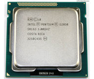 Процессор Intel Pentium G2030 (3.0/3Mb/LGA1155) б/у